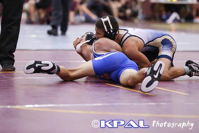 Bulldog Brawl 2013-18