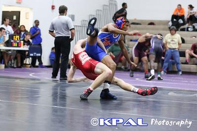 Karen Kearney Duals 2013-21