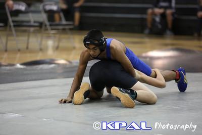Olympia Dual 2014-15