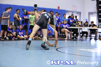 Rouse Duals 2013-12