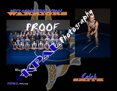 Caleb Smith Team Collage
