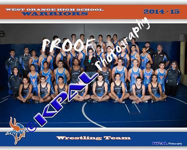 Wrestling Team Final