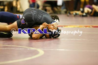 Bulldog Brawl 2014-19