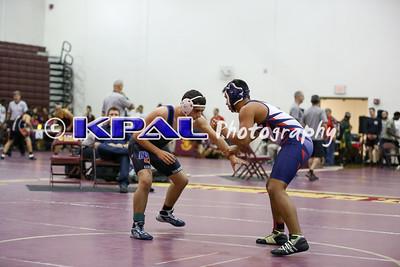 Bulldog Brawl 2014-1