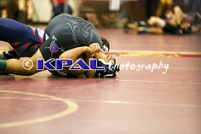 Bulldog Brawl 2014-18