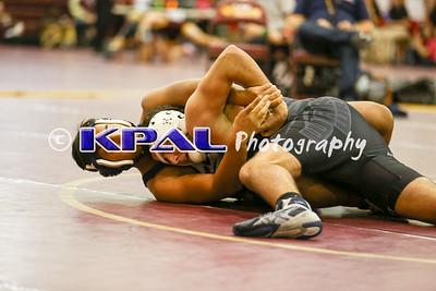 Bulldog Brawl 2014-12