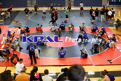 Eagle Duals - Poinciana 2014-1