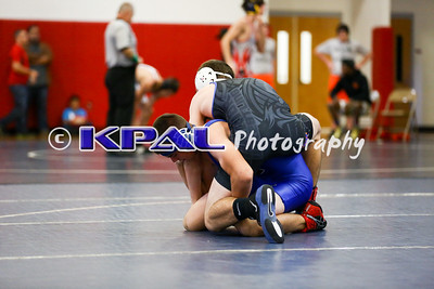Eagle Duals - Poinciana 2014-20