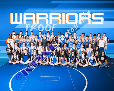 West Orange Wrestling