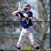 Needham Varsity Baseball defeated West Roxbury 8-1 on April 17, 2013, at Needham High School in Needham, Massachusetts.