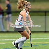 JV Field Hockey: Needham defeated Weston 1-0 on October 16, 2017 at Regis College in Weston, Massachusetts.