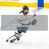 Girls Varsity Hockey: Westwood and Needham battled ti a 1-1 tie on January 27, 2020 at Bentley University in Waltham, Massachusetts.
