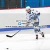 Girls Varsity Hockey: Stoneham defeated Wilmington 2-0 on February 14, 2019 at the Stoneham Arena in Stoneham, Massachusetts.