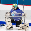 Girls Varsity Hockey: Stoneham defeated Wilmington 2-0 on February 14, 2019 at the Stoneham Arena in Stoneham, Massachusetts.