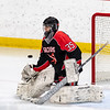 Boys Varsity Hockey: Winchester defeated Wakefield 4-1 on December 11, 2018 at O'Brian Arena in Woburn, Massachusetts.