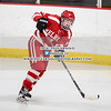 Girls Varsity Hockey: Melrose defeated Winchester 3-2 on January 30, 2018, at O'Brien Arena in Woburn, Massachusetts.