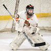Girls Varsity Hockey: Woburn defeated Hanover (NH) 6-3 on February 18, 2020 at O'Brien Arena in Woburn, Massachusetts.