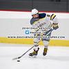 Boys Varsity Hockey: Winchester defeated Xaverian 3-0 on January 15, 2018, at O'Brian Arena in Woburn, Massachusetts.