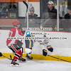 Boys Varsity Hockey: Winchester defeated Xaverian 3-0 on January 15, 2018, at O'Brian Arena in Woburn, Massachusetts.