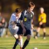 MIAA D1 South Quarterfinal: Wellelsey Boys Varsity Soccer defeated Xaverian 3-1 on November 9, 2015, at Wellesley High School in Wellesley, Massachusetts.