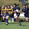 Xaverian Varsity Rugby defeated Needham 31-24 on Wednesday  April 15, 2015, at Needham High School in Needham, Massachusetts.