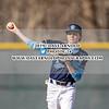 Varsity Baseball: York defeated Yarmouth 7-1 on April 10, 2019 at York High School in York, Maine.