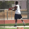 Discus at Freshman Sophomore Showdown
