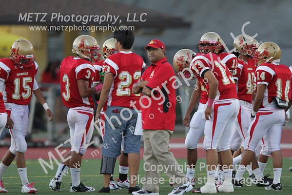 High School Football 2011