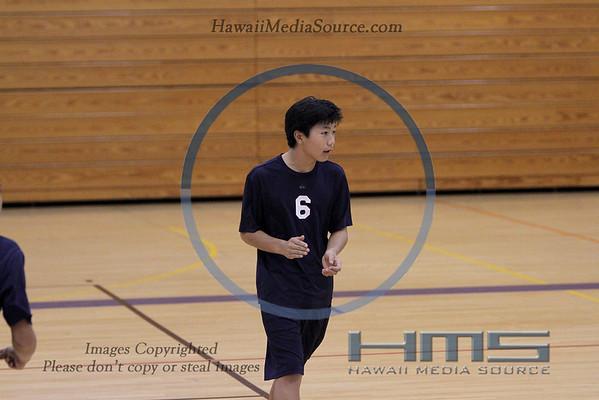 High School Boys Volleyball 2013