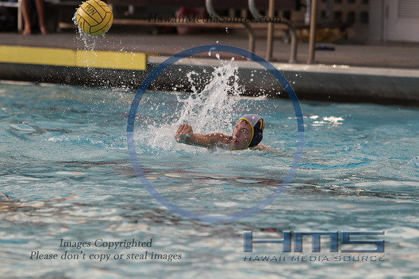 High School Boys Water Polo 2012