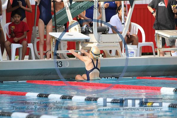 High School Swimming 2013