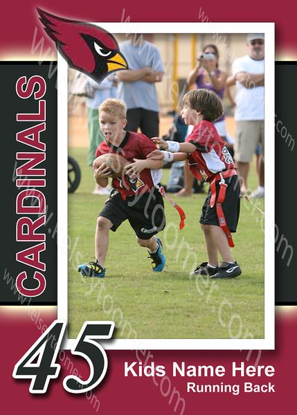 High School Sports 2012 Season