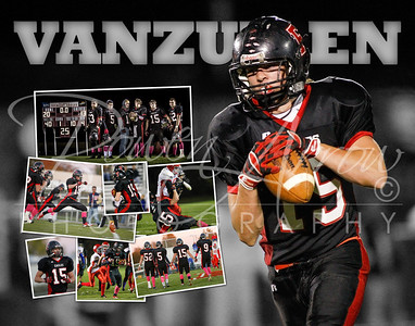 Mitch VanZuilen Collage