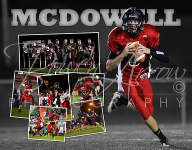 Chandler McDowell Collage