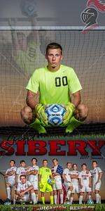 Trent Sibery Banner