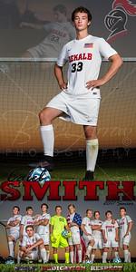 Caleb Smith Banner