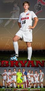 Collin Bryan Banner