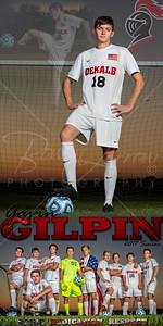 Gavin Gilpin Banner