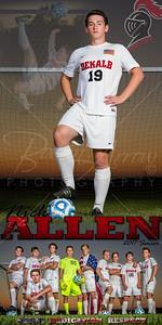 Nick Allen Banner