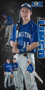 HHS Baseball A Lingo Banner