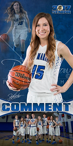 HHS BBall Kirstin Comment Banner