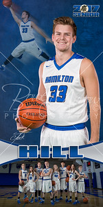 HHS BBall Jack Hill Banner