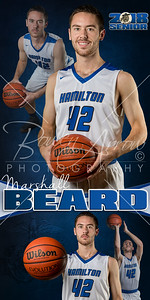 Marshall Beard HHS 2018 Banner