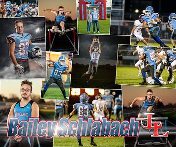 Bailey Schlabach Blanket