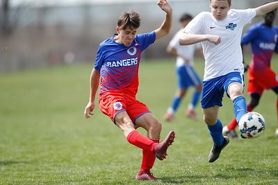 Rangers vs SF 20190406-0049