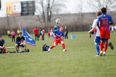 Rangers vs SF 20190406-0063