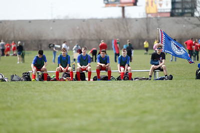 Rangers vs SF 20190406-0040