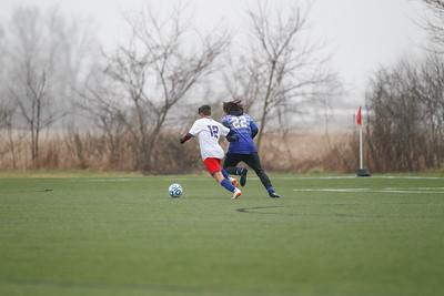 Rangers vs Carmel FC 20190414-0043