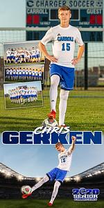 Banner Chris Gerken