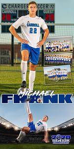 Banner Michael Frank